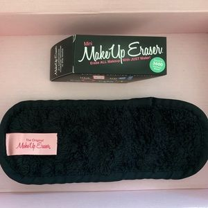 Other - Mini Makeup Eraser AUTHENTIC